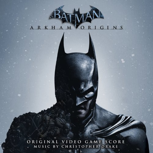 Arkham Origins Suite Picture