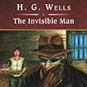 The Invisible Man Audiobook by H.G. Wells Narrated by Scott Brick