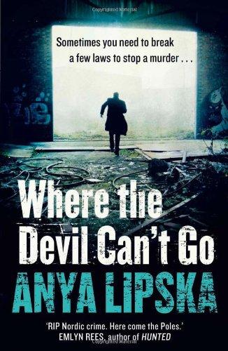 Where the Devil Can't Go (Kiszka & Kershaw) (Go Devil compare prices)
