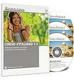 Software - Corso d'Italiano I, II und III - Italienisch lernen f�r Anf�nger und Fortgeschrittene (Audio-Sprachkurs)