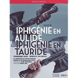 Iphigenie En Aulide / Iphigenie En Tauride