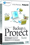 Perfect Image 11 Backup &amp; Protect Suite (PC)