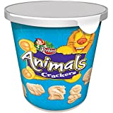 Keebler Animals Crackers Cups, 2.40 Ounce (Pack of 10)