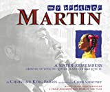 My Brother Martin: A Sister Remembers Growing Up with the Rev. Dr. Martin Luther King JR. (1417732415) by Farris, Christine King