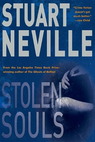 Stolen Souls (The Belfast Novels)