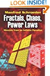 Fractals, Chaos, Power Laws: Minutes...