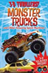 3-D Thrillers: Monster Trucks and Spe...
