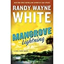 Mangrove Lightning: A Doc Ford Novel, Book 21 Audiobook by Randy Wayne White Narrated by To Be Announced