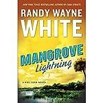 Mangrove Lightning: A Doc Ford Novel, Book 21 | Randy Wayne White