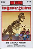 img - for The Dinosaur Mystery (The Boxcar Children Mysteries #44) book / textbook / text book