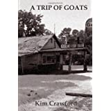 A Trip of Goats ~ Kim Crawford