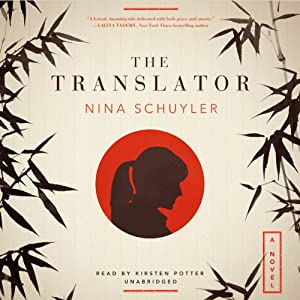 The Translator Audiobook