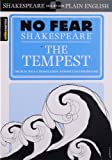 """No Fear Shakespeare: """"The Tempest"""" (Sparknotes No Fear Shakespeare)"""