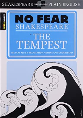 The Tempest (No Fear Shakespeare)