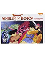 Dragon Quest - Emblem of Roto Vol.1