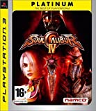Soul Calibur IV 4 Game (Essentials) PS3