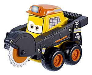 Disney Planes Fire and Rescue Smoke Jumpers Blackout
