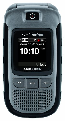 Samsung Convoy U640 Phone (Verizon Wireless)