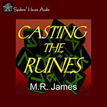 Casting the Runes Audiobook by M. R. James Narrated by Roy Macready