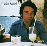 echange, troc Steve Hackett, Nick Magnus - Cured