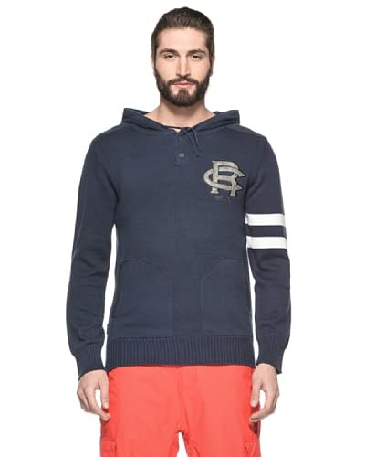 Rip Curl Jersey Hooded