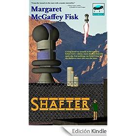 Shafter (English Edition)