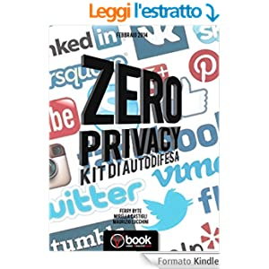 Zero Privacy