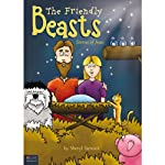 The Friendly Beasts: Stories of Jesus   Sheryl Stewart