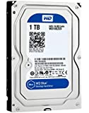 WD 1TB 3.5 inch Internal Hard Drive - Caviar Blue