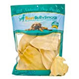 Cow Ear Dog Treats - 40 ct.