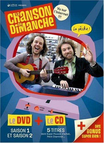 La Chanson Du Dimanche (Saisons 1 Et 2)