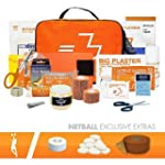 Firstaid4sport Netball First Aid Kit...