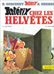 Astrix chez les Helvtes