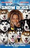51YE15GX48L. SL160  Snow Dogs [VHS]
