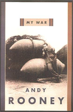 My War, Andy Rooney
