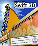 img - for Foundation Swift 3D v3 book / textbook / text book