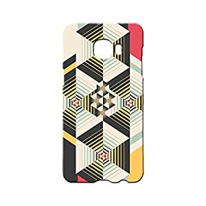 G-STAR Designer Printed Back case cover for Samsung Galaxy C5 - G11016