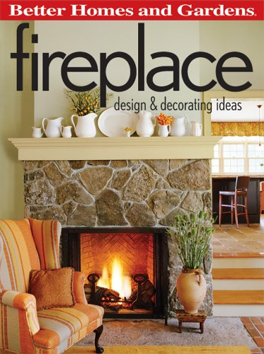 Fireplace decoration pictures fireplace decoration bathrooms decorating ideas Better homes and gardens website