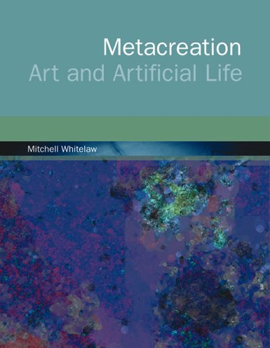 Metacreation: Art and Artificial Life