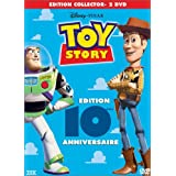 Toy Story - �dition Speciale 10�me anniversairepar Tom Hanks