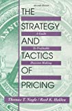 img - for Strategy and Tactics of Pricing: A Guide to Profitable Decision Making (College Version) (2nd Edition) book / textbook / text book