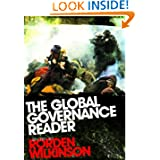 The Global Governance Reader