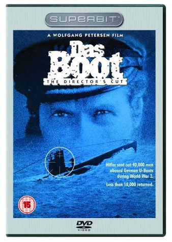 Das Boot — Superbit [DVD]