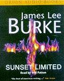 James Lee Burke Sunset Limited