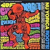 echange, troc Artistes Divers - Nu Yorica Roots !