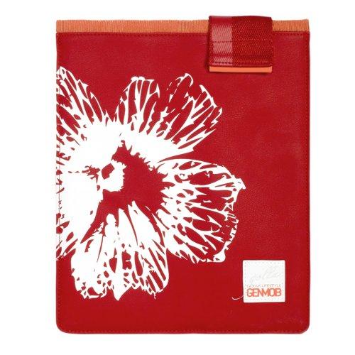 "golla Tablet Pocket - KATE 10.1"" - rot - Passend für iPad 1, iPad 2, iPad 3"