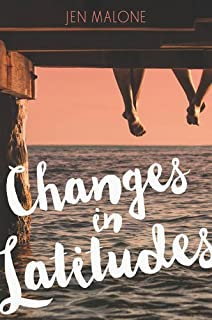 Book Cover: Changes in Latitudes
