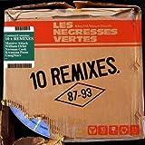 echange, troc Les Négresses Vertes - Compilation Remixes