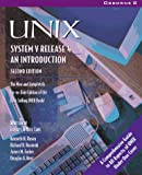 img - for UNIX System V Release 4: An Introduction book / textbook / text book