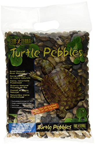 Exo Terra Turtle Pebbles, Small
